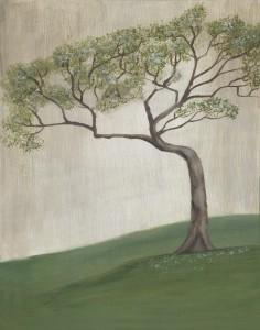 Tree-  Spring