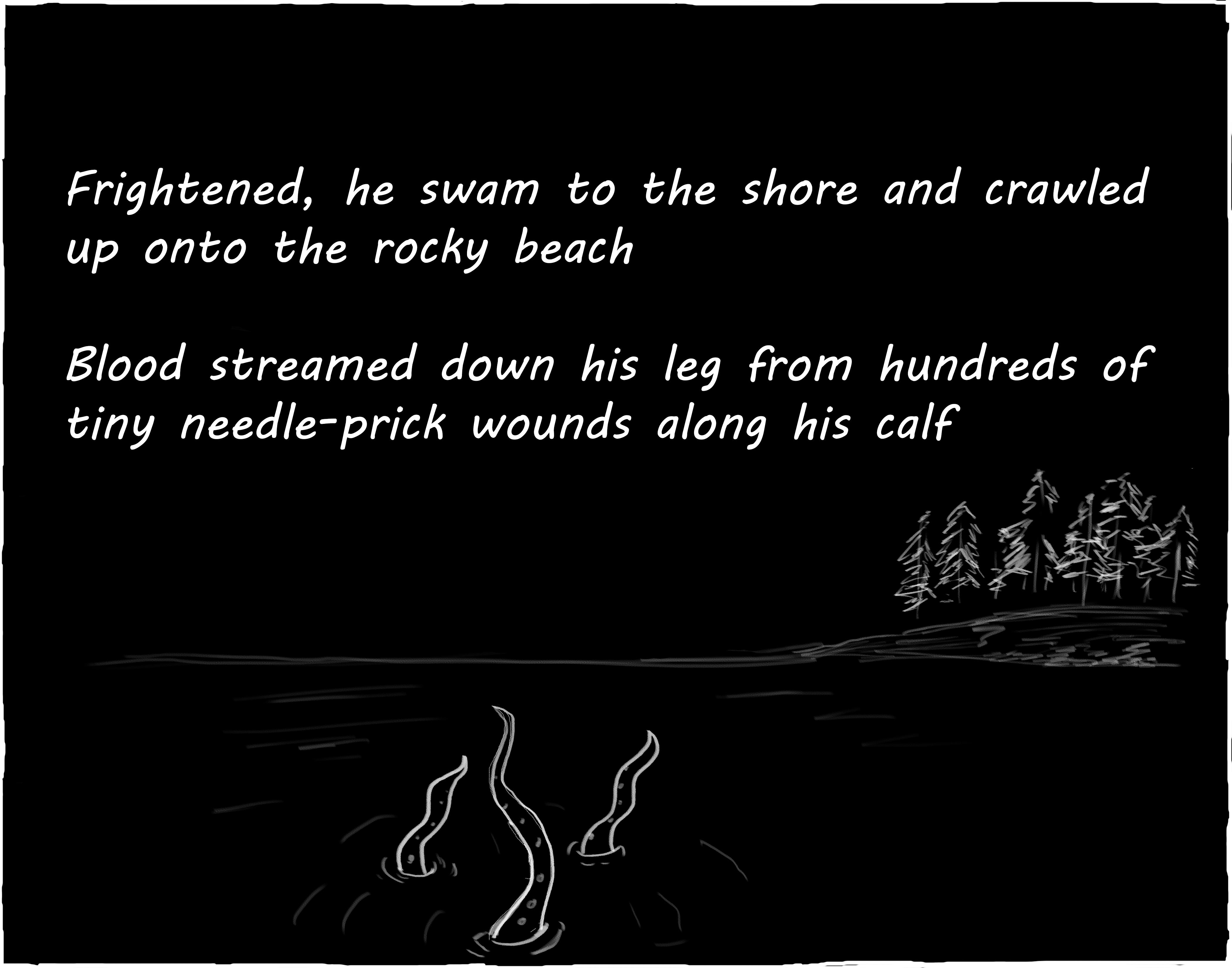 Dark Water 4